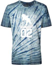American Rag Cie - Tie Dye T-shirt - Lyst