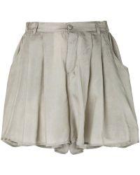 Mes Demoiselles - Comtes Shorts - Lyst