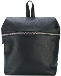 Eleventy - Zip Detail Backpack - Lyst