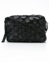 Osklen - Textured Bag - Lyst