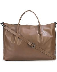 Fabiana Filippi - Large Tote Bag - Lyst