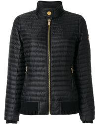 Kors by Michael Kors - Padded Jacket - Lyst