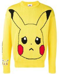 Gcds - 'Pokemon' Sweatshirt - Lyst