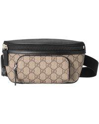 78570b18dc9 Lyst - Gucci Belt Bag - Women s Gucci Belt Bags