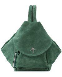 MANU Atelier - Mini Fernweh Backpack - Lyst
