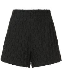 C/meo Collective - High-waisted Shorts - Lyst