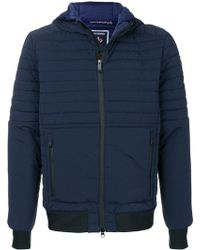 Rossignol - Quilted Jacket - Lyst