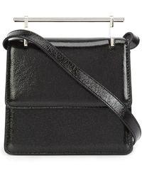 M2malletier - 'collectionneuse' Shoulder Bag - Lyst