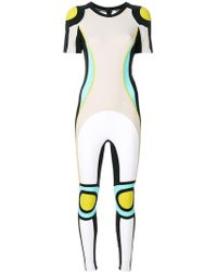 NO KA 'OI - Compression Jumpsuit - Lyst