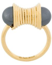 Wouters & Hendrix - Curiosities Pearl Ring - Lyst