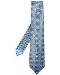 Brioni - Printed Tie - Lyst