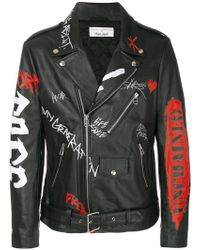 Faith Connexion - Punk Jacket - Lyst