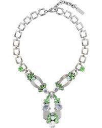 Rada' - Chunky Chain Necklace - Lyst