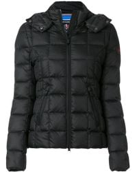 Rossignol - Padded Hooded Jacket - Lyst