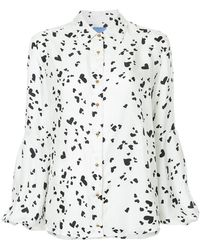 Macgraw - Lovers Blouse - Lyst