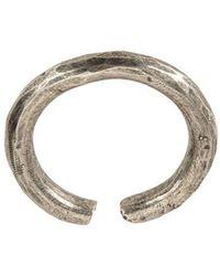 Tobias Wistisen - Broken Design Ring - Lyst
