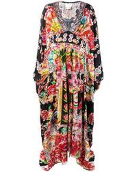 10ab7894ea Kaftans - Beach Dresses, Cover Ups & Kaftans - Women's - Lyst