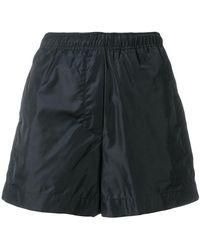 WOOD WOOD - Elasticated Waist Shorts - Lyst