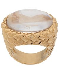 Aurelie Bidermann - Panama Ring - Lyst