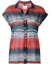 Diega - Copa Shirt - Lyst