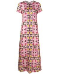 LaDoubleJ - Swing Dress - Lyst