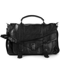 Proenza Schouler | Ps1 Large | Lyst