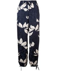 Warm - Jogger Trousers - Lyst
