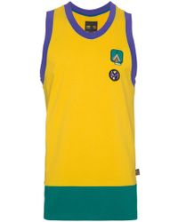 Adidas Originals | Pharrell Williams Hu Hiking Tank Top | Lyst