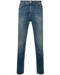 Haikure - Classic Slim-fit Jeans - Lyst