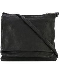 Guidi - Kangaroo Shoulder Bag - Lyst