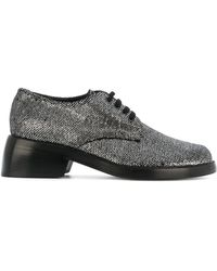 Ann Demeulemeester   Lace-up Shoes   Lyst