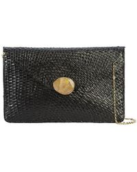 Kayu - Chain Strap Envelope Clutch Bag - Lyst