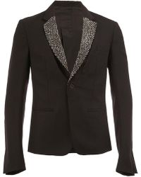 Haider Ackermann - Single Breasted Blazer - Lyst