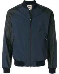 Colmar - Zipped Jacket - Lyst