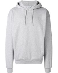 Martine Rose - Oversized Fit Hoodie - Lyst