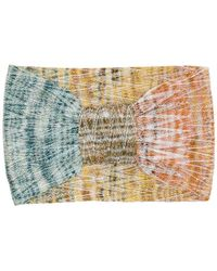 Missoni - Ruched Hairband - Lyst