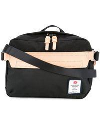 AS2OV - Hi Density Mini Shoulder Bag - Lyst