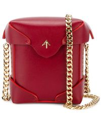 MANU Atelier - Pristine Shoulder Bag - Lyst