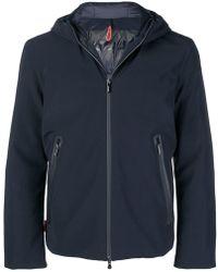Rrd - Padded Winter Storm Jacket - Lyst