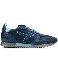 Mizuno - Etamin Low-top Sneakers - Lyst