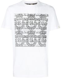 Billionaire - Caleb T-shirt - Lyst