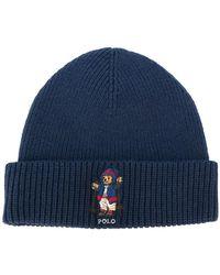Polo Ralph Lauren - Patch Detail Hat - Lyst