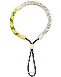 Marni - Bungee Cord Bracelet - Lyst