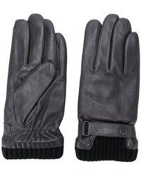 Emporio Armani | Driving Gloves | Lyst