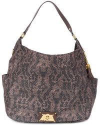 Juicy Couture - Borsa Hobo 'erin' - Lyst