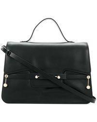 RED Valentino - Square Design Tote Bag - Lyst