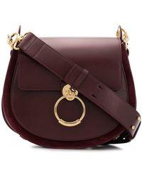 Chloé - Large Tess Bag - Lyst