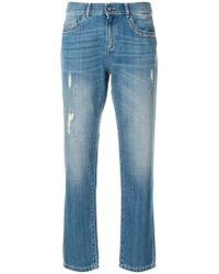 Ash - Tapered Jeans - Lyst