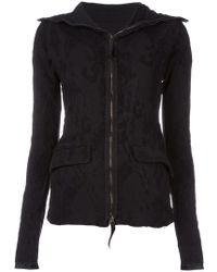 Rundholz - Zipped Jacket - Lyst