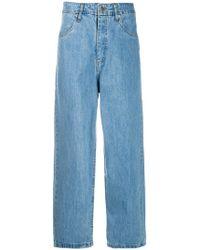 Societe Anonyme - Wide-leg Jeans - Lyst